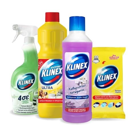 klinex 1