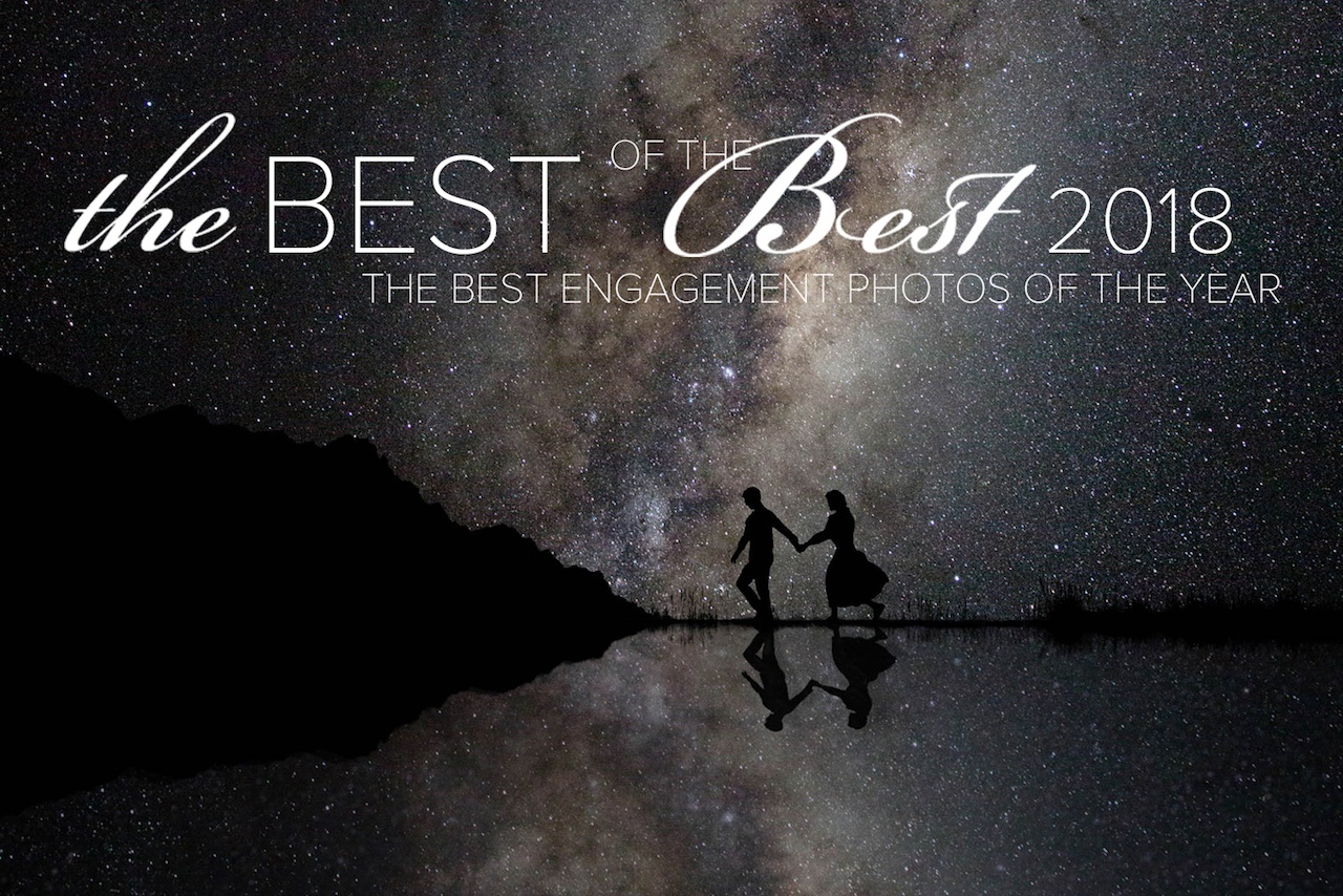 best of engagement 2018