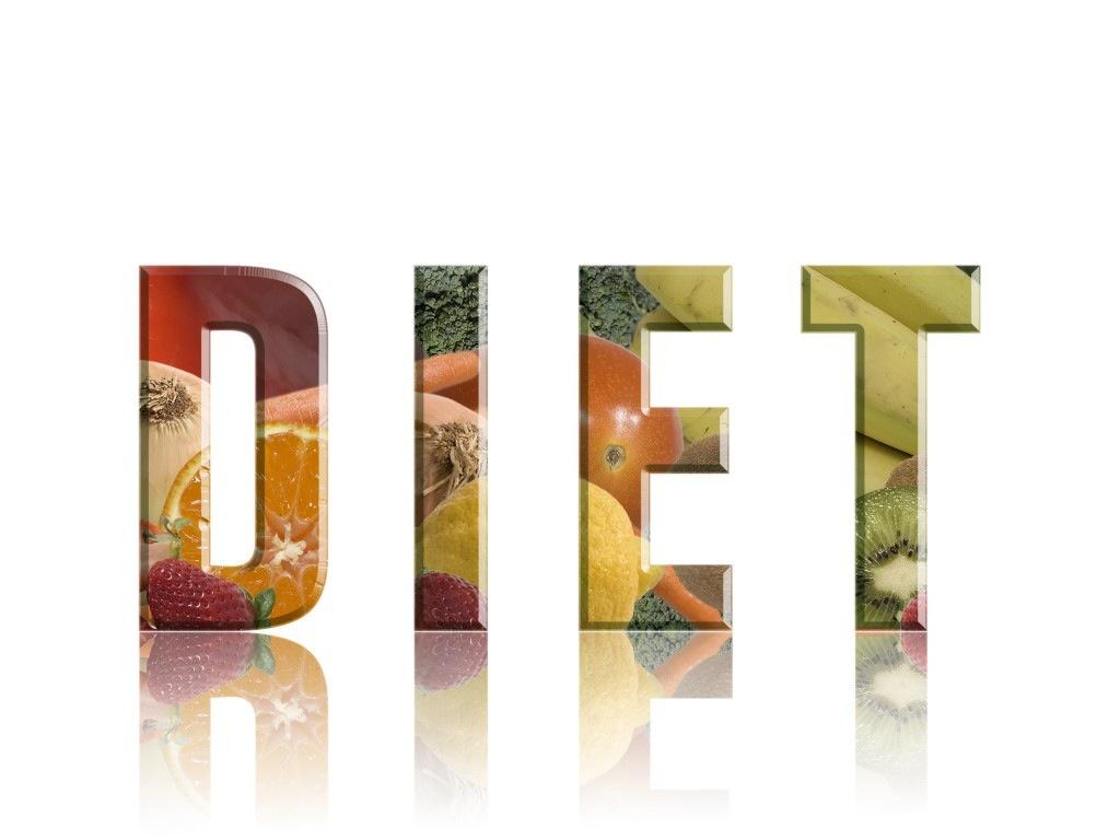 Diet signPhotoxpress 6213969