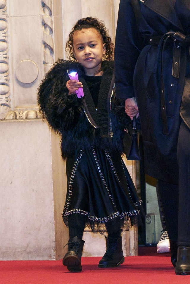 north west best looks