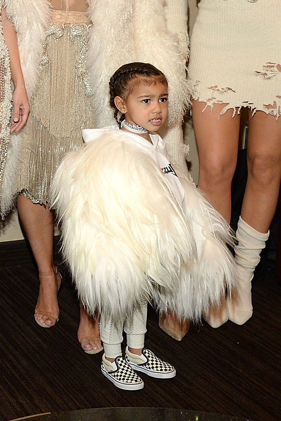 north west best looks 10