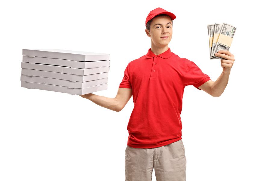 σεξ έφηβος χρήματα