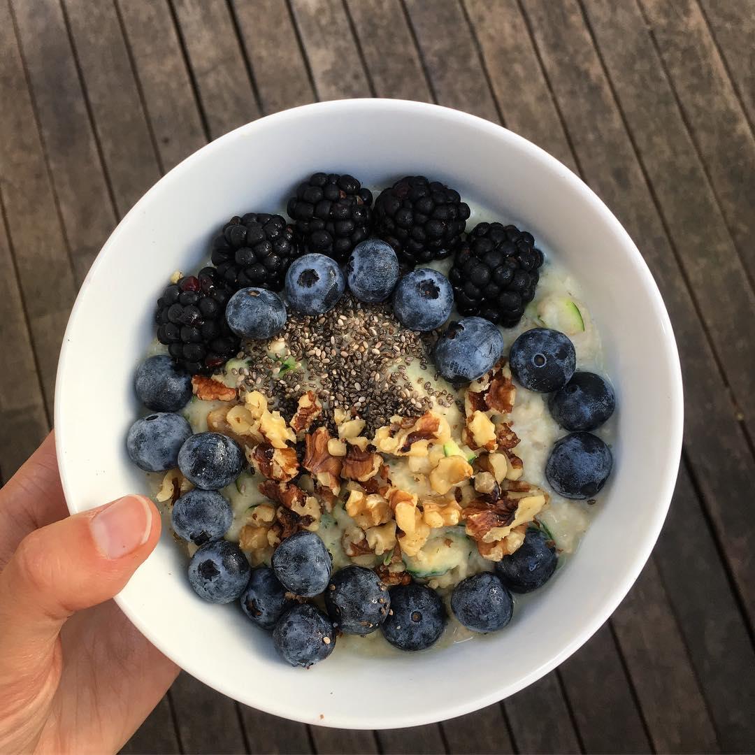 FODMAP δίαιτα 1