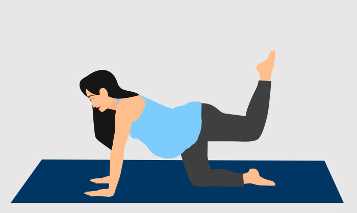 Hip lifts 1