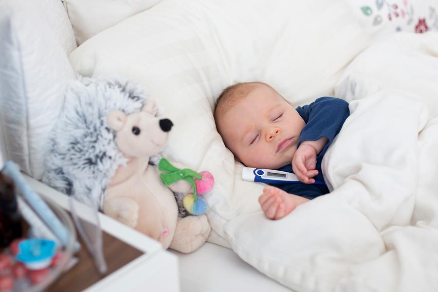 Γαστρεντερίτιδα στα παιδιά  Το παιδί έχει μόνο διάρροιες b517e1f76ff
