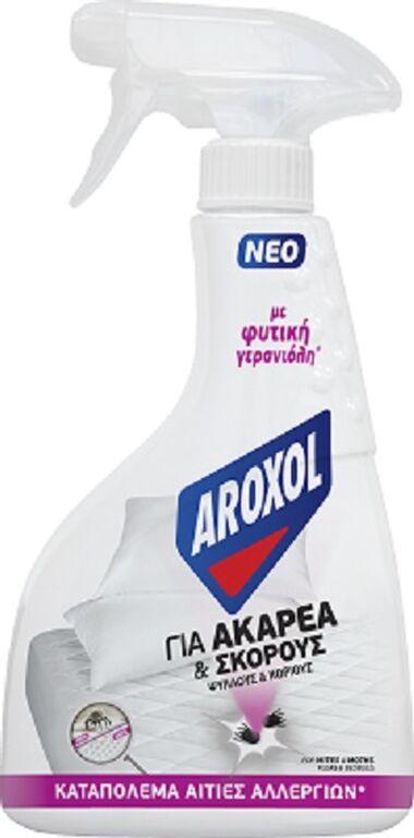aroxol akarea11