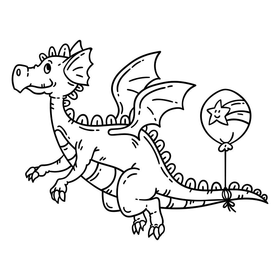 chromoselides gia paidia drakoi 3