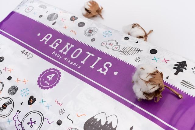 Agnotis 5