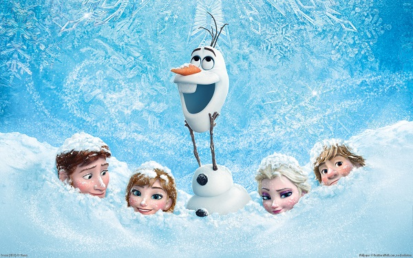 bestmoviewalls Frozen 16 2560x1600