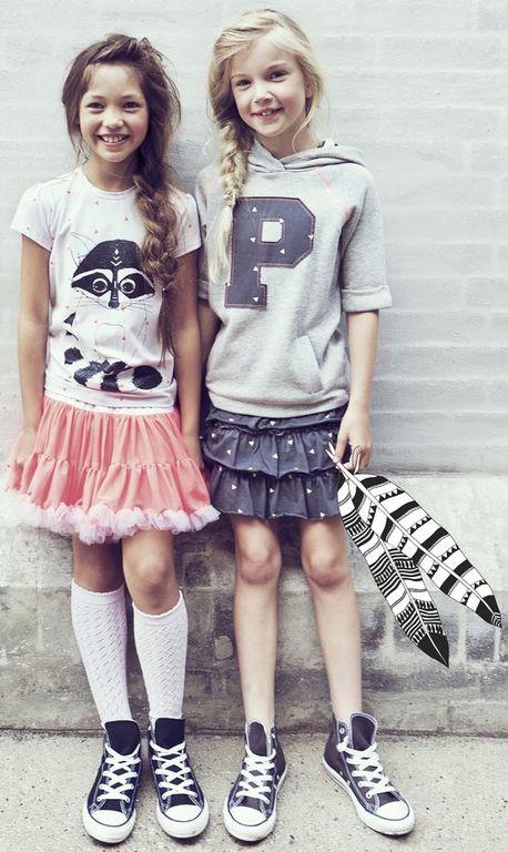 Φθινοπωρινά ρούχα για κορίτσια  Τι μπορούν να φοράνε καθημερινά -  Mothersblog.gr d7e4211b630