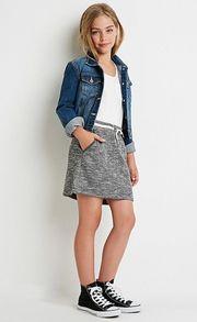 Φθινοπωρινά ρούχα για κορίτσια  Τι μπορούν να φοράνε καθημερινά ... e23811707e8