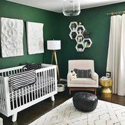34872ad671b Βρεφικό και παιδικό δωμάτιο σε πράσινη απόχρωση - 25 ιδέες για να το  διακοσμήσετε