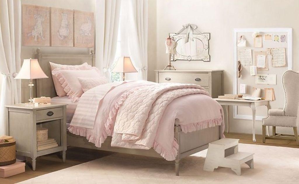 1f83c45eced Ρομαντικό παιδικό δωμάτιο για κορίτσια - Είκοσι όμορφες ιδέες -  Mothersblog.gr