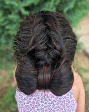 Δεκαπέντε χτενίσματα για κοριτσάκια με μακριά μαλλιά 3cc57637aa4