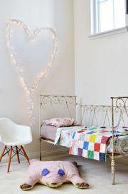 Είκοσι ιδέες για να «φωτίσετε» το παιδικό δωμάτιο (pics ... 5774114498e