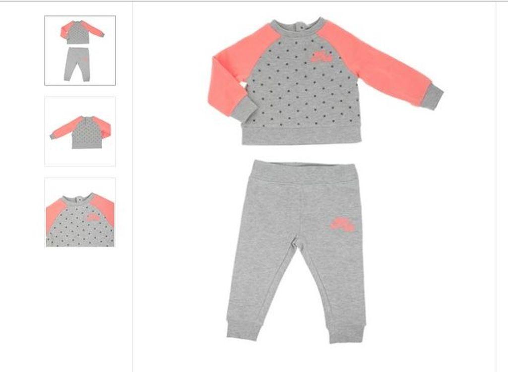Ζεστές χειμωνιάτικες φόρμες για κορίτσια κάτω από 28 ευρώ - Mothersblog.gr dfd9f5a794e