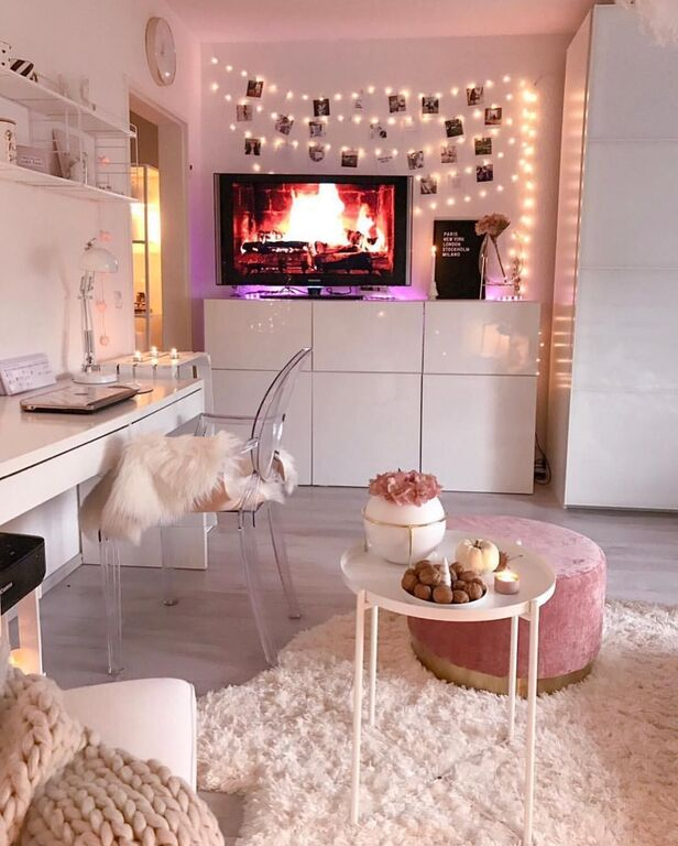 9231220e6248 Υπέροχες ιδέες για να διακοσμήσετε το κοριτσίστικο δωμάτιο (pics) -  Mothersblog.gr