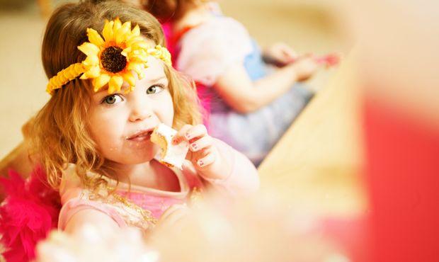 Θεματικό πάρτι με άρωμα από… λουλούδια!