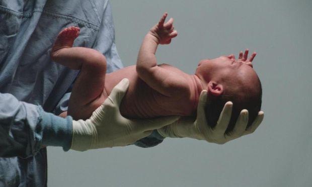 Η γέννα διαρκεί περισσότερο τώρα από ό,τι 50 χρόνια πριν