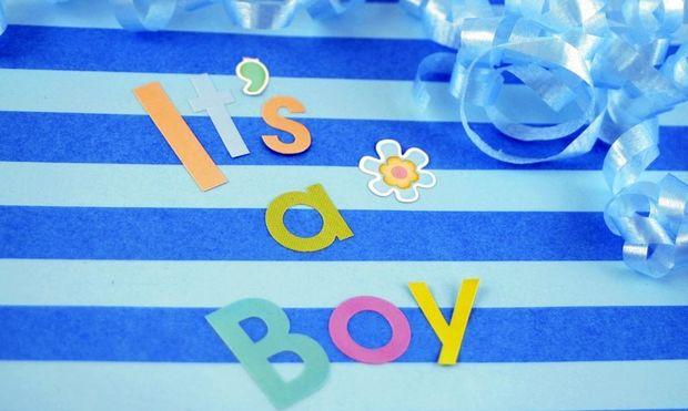 Τα 7 σημάδια ότι περιμένετε αγόρι! Μύθος ή αλήθεια;