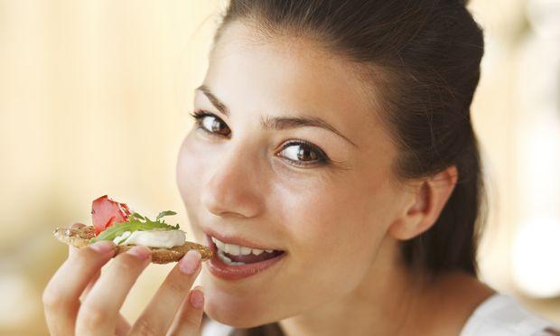 Θρεπτικά σνακ για νέες μανούλες!