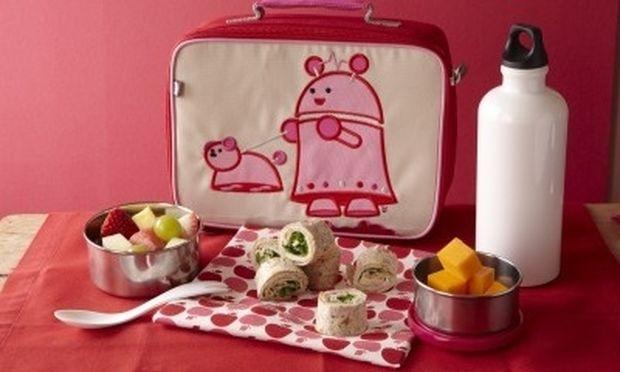 Υγιεινές και εύκολες συνταγές για τα παιδιά σας
