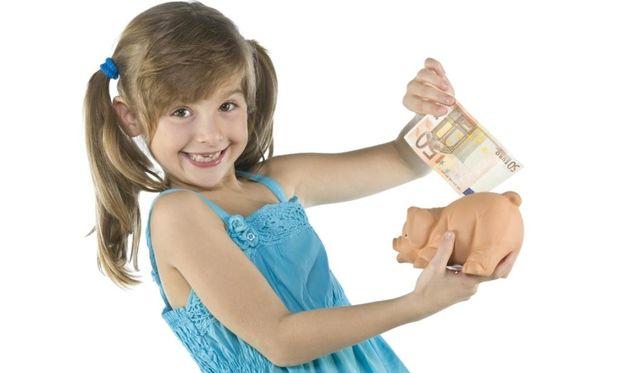 Χιλιάδες «Θέλω»… και η σχέση με τα χρήματα