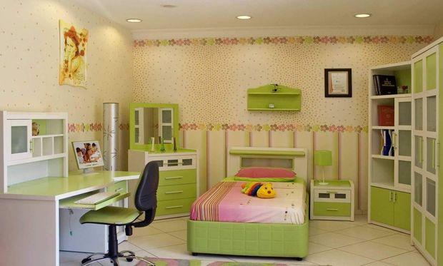 Πώς να διακοσμήσετε το δωμάτιο του μωρού σας