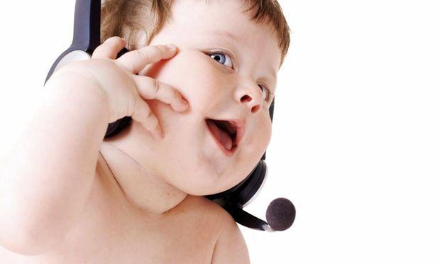 Πώς μπορώ να βοηθήσω το παιδί μου να μιλήσει;