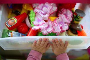 Έξυπνοι τρόποι που θα κάνουν το παιδί σας πιο τακτικό!