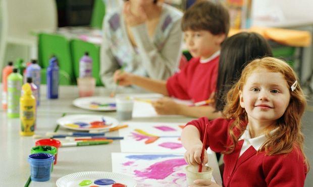 Πώς θα προετοιμάσετε το παιδί σας για τον παιδικό σταθμό