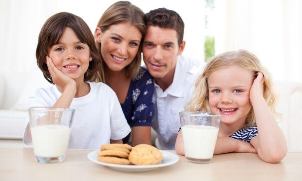 Ποιο είναι το σωστό σνακ για το παιδί μου;