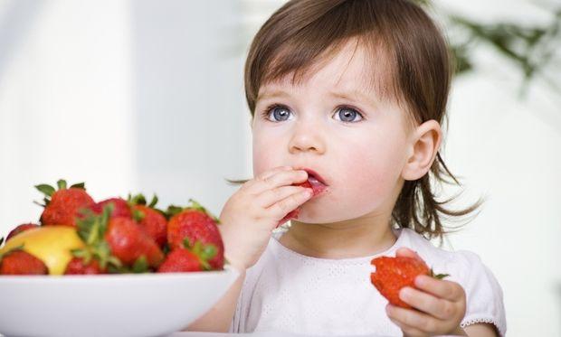 Τα do και τα don'ts στη διατροφή ενός παιδιού