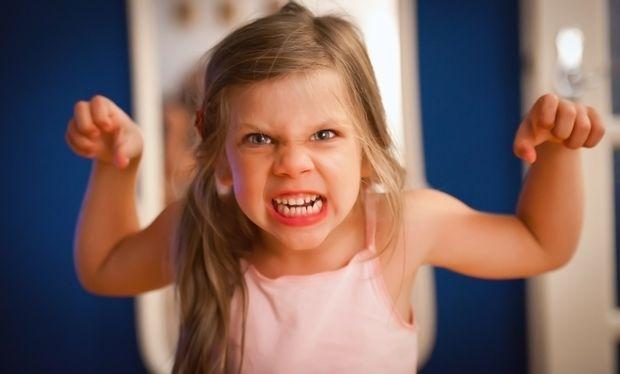 Αντιμετωπίστε το θυμό των παιδιών σας με παιχνίδι