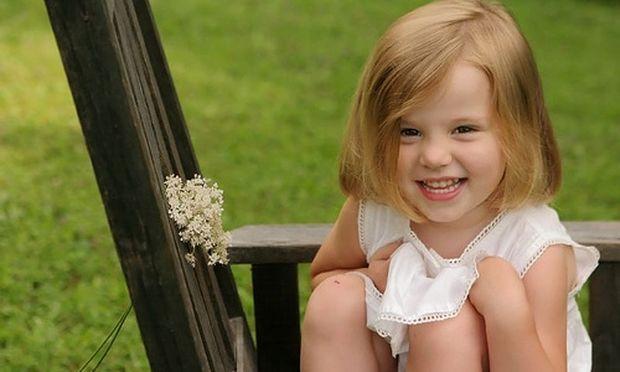 Το παιδί μου, ο 3χρονος «απατεώνας»