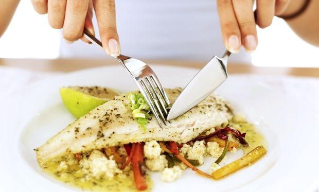 Γιατί πρέπει να τρώτε ψάρια κατά την εγκυμοσύνη;