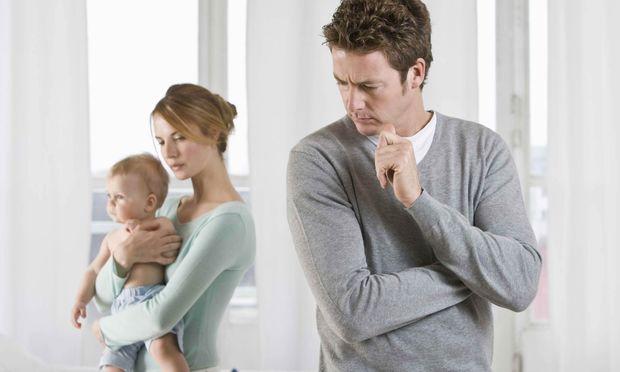 Οι σχέσεις με τον σύντροφό σας μετά τη γέννα
