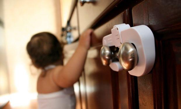 Είναι αρκετά ασφαλές το σπίτι μου για το μωρό μου;