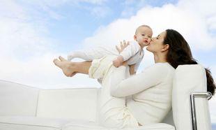 Αναπτύσσοντας το δεσμό με το μωρό σας
