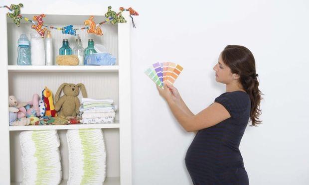 Πώς να επιλέξετε το κατάλληλο χρώμα για το παιδικό δωμάτιο