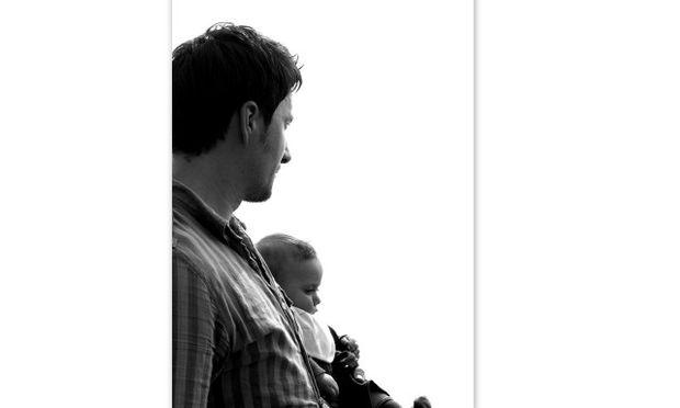 Μπαμπάς και νεογέννητο: Πώς να επιβιώσετε την πρώτη εβδομάδα