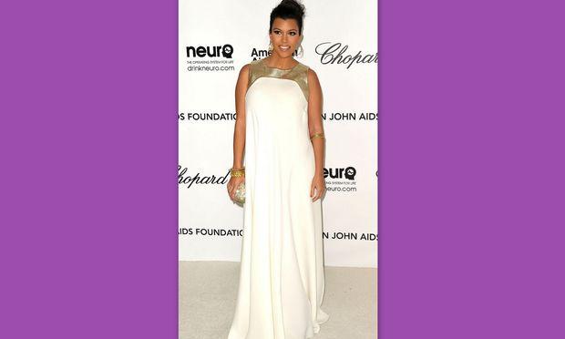 Οι παραγγελιές της Kourtney Kardashian ενόψει της γέννας