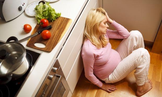 Γιατί πρέπει να παίρνει σίδηρο μία έγκυος;