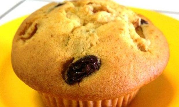 Muffins για το πρωινό!