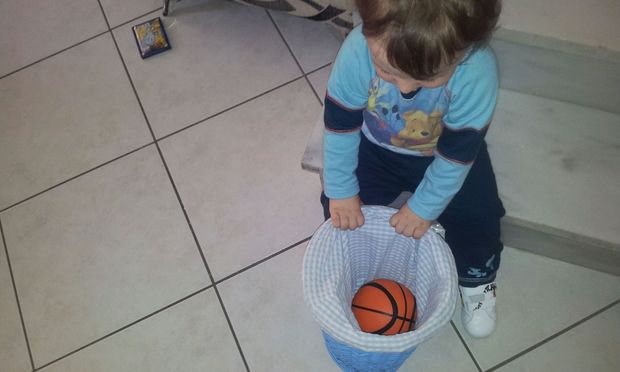 Μπάσκετ εσωτερικού χώρου...