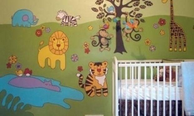 Πώς θα προετοιμάσετε το σπίτι σας για την άφιξη του... νεογέννητού σας