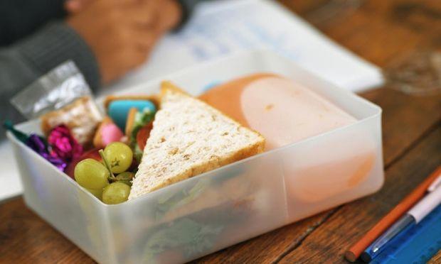Ιδέες για θρεπτικό σνακ στο σχολείο