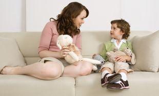 5 λέξεις που πρέπει να λέμε στα παιδιά μας!