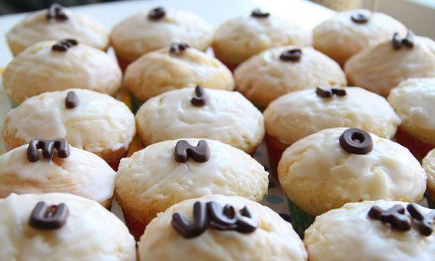 Φτιάξτε muffins με την Α – Β