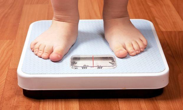 Ποιο είναι το ιδανικό βάρος για το παιδί μου;
